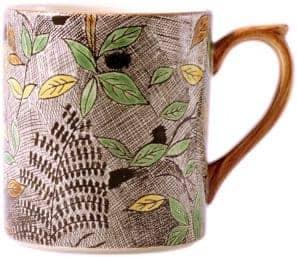 1 Mug Foliage