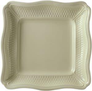 1 Square platter n°3