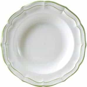 6 Soup plate