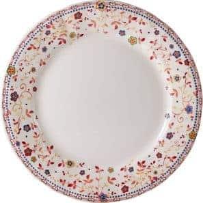 6 Dinner Plates