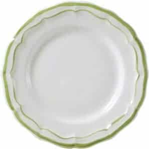 6 Cocktail plate