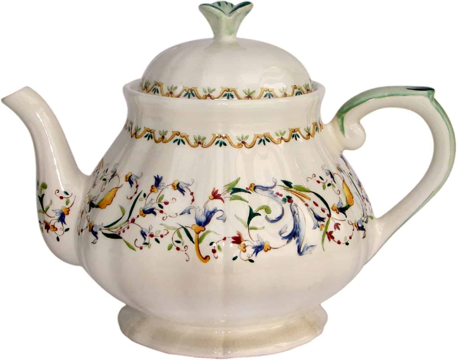 1 Teapot